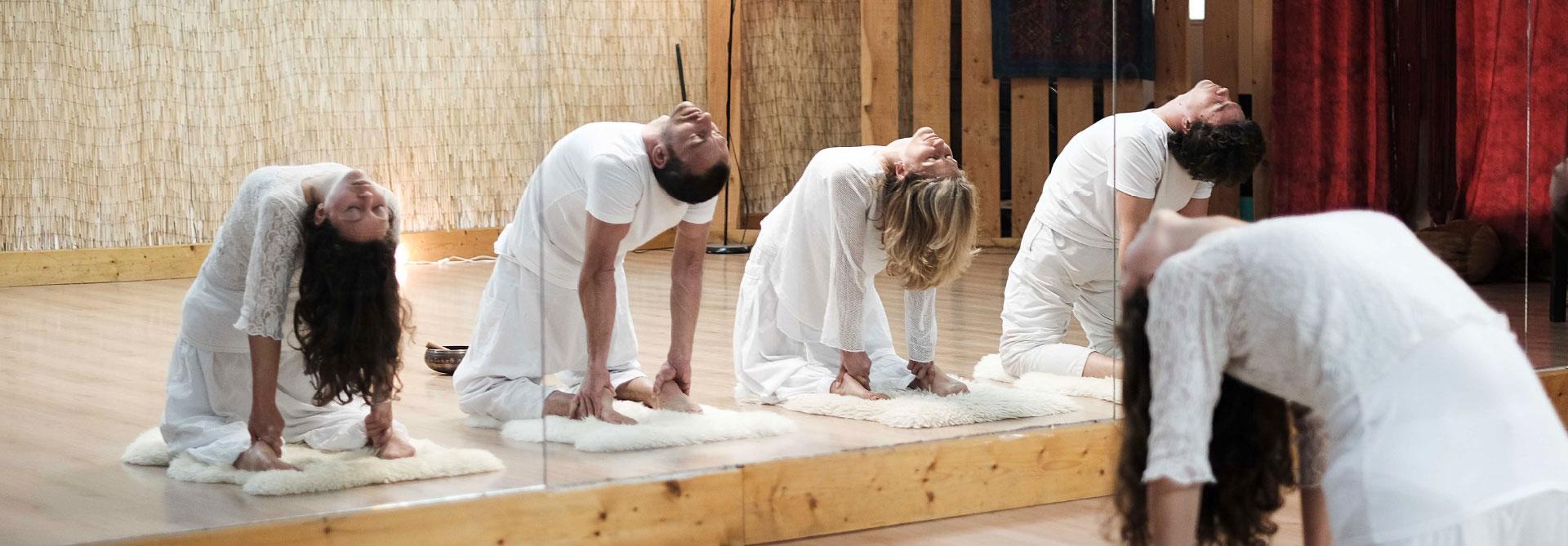 revitaliser son corps par le yoga et la respiration