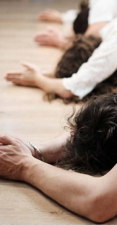 yoga dynamisue et méditation mordeaux rive gauche pont chaban delmas