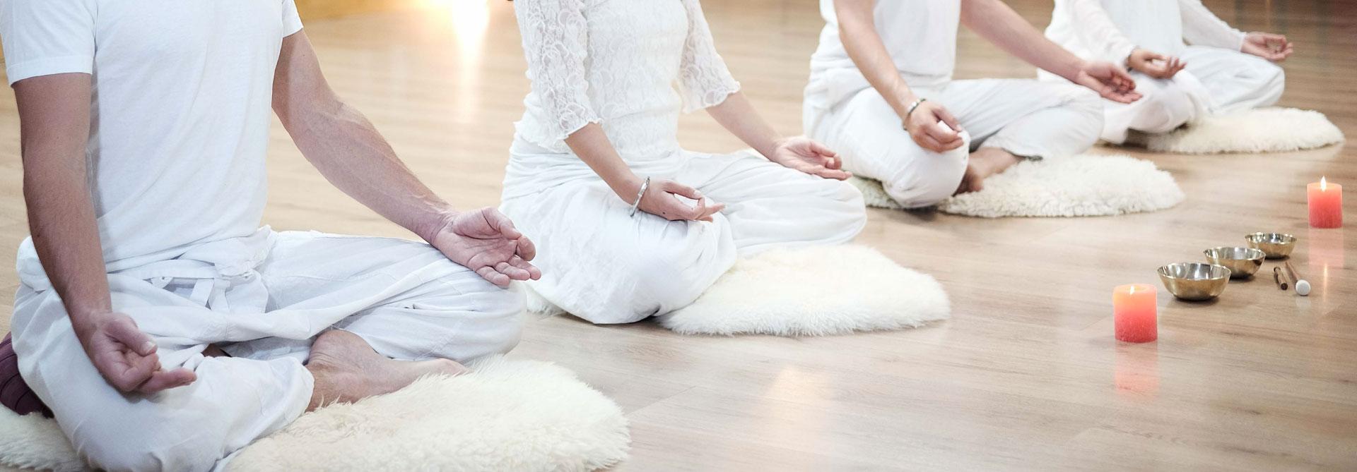 Un yoga adapté aux hommes