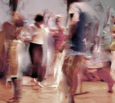 Danse et yoga aux chartrons