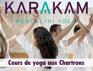 centre yoga chartrons